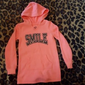 Girl's Pink Smile Goodie